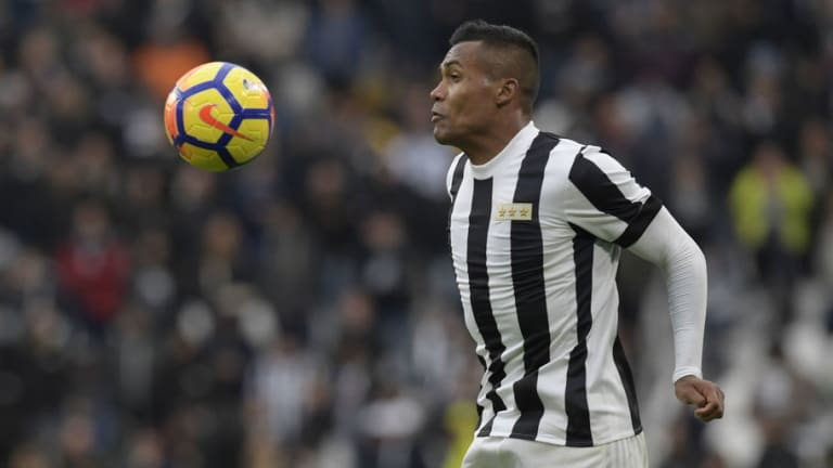Juventus Chief Marotta Reveals What it'll Take for Premier League Giants to Sign Alex Sandro