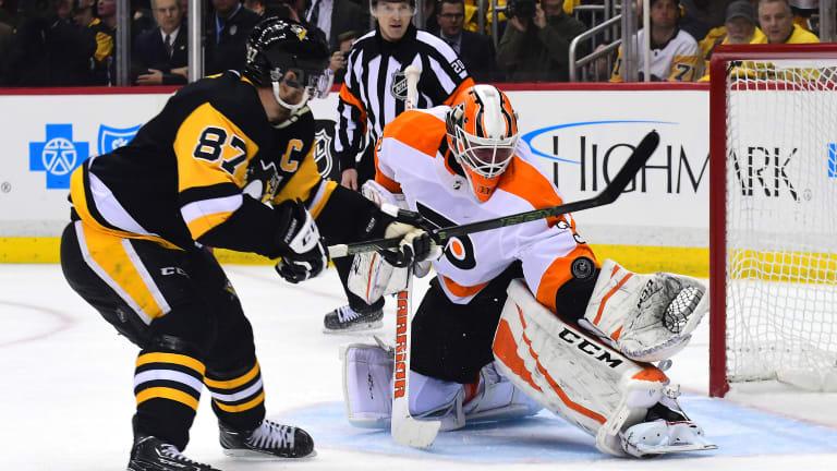 Stanley Cup Playoffs Roundup: Flyers Rebound, Jets Soar, Haula a Hero