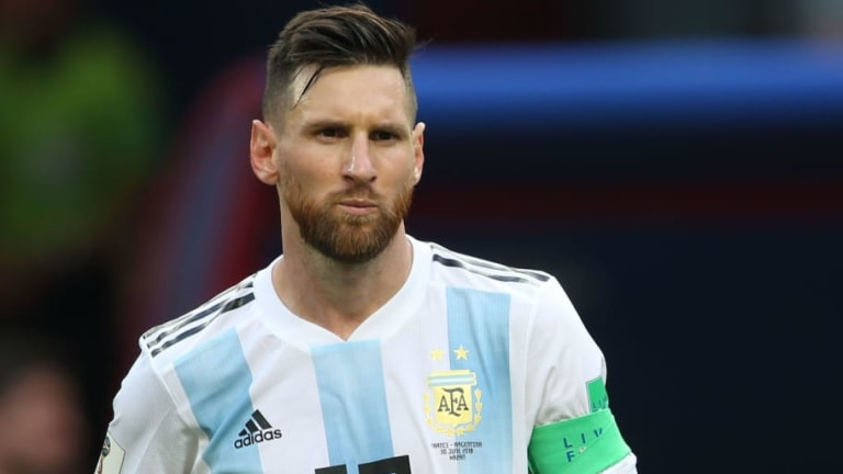 REVELADO | El plan que tiene la AFA con Leo Messi