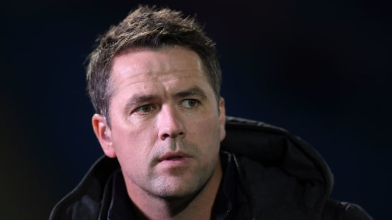 Michael Owen Praises Newcastle Striker and Reveals Prediction for Brighton Match