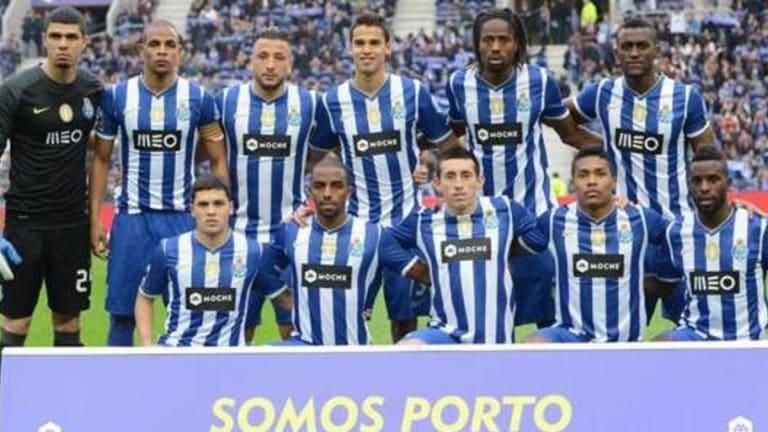¡AZTECA AL CALCIO! | El Milan italiano quiere a un mexicano del Porto