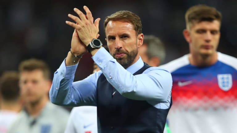 England Manager Gareth Southgate Set to Sign New Four-Year Contract on Thursday
