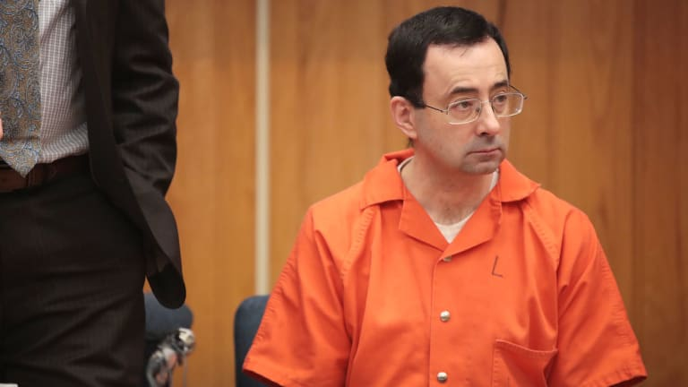 Are USA Gymnastics and Michigan State Liable for Larry Nassar's Actions? It's Complicated