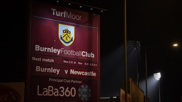 Burnley's Premier League Game Against Newcastle Delayed by 30 Minutes After 'Medical Emergency'