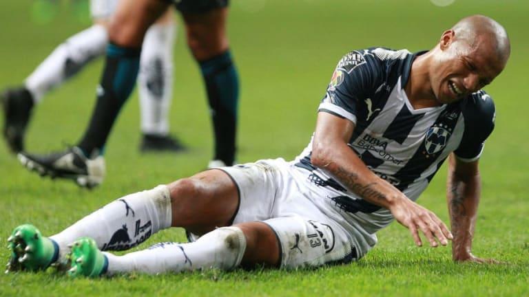 CAMBIO TOTAL   Las 6 importantes bajas que tendría Rayados para el Apertura 2018