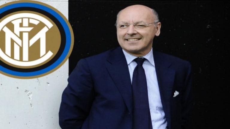 Los cracks que quiere fichar Beppe Marotta para el Inter en enero