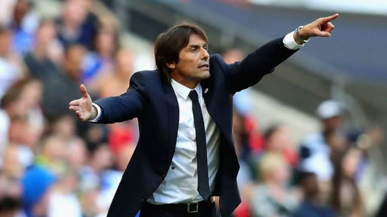 Antonio Conte Expected to Oversee Chelsea Training Sessions This Week Despite Uncertain Future