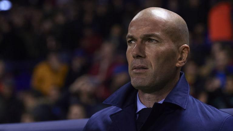 Real Madrid - Real Sociedad | Alineaciones confirmadas