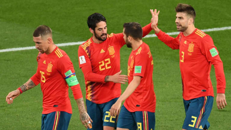 World Cup Preview: Spain vs Russia - Classic Encounter, Team News, Predictions & More