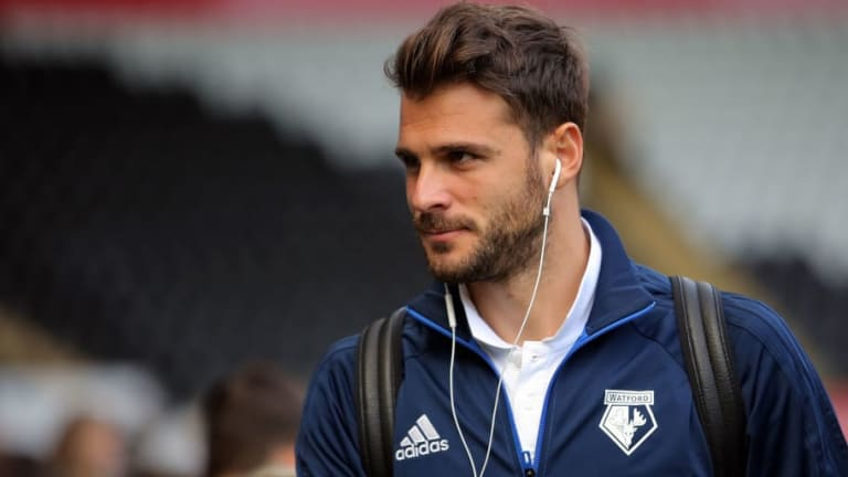 Former Watford Loanee Set for Napoli Medical as Italian Giants Close on Double Signing