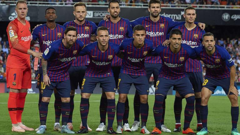 BOMBAZO | El jugador del Barcelona que podría salir en el próximo mercado