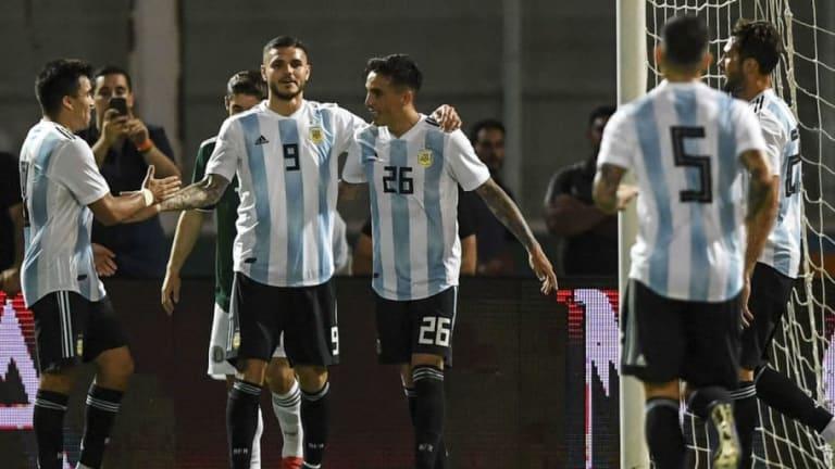 Lo bueno, lo malo y lo feo de la victoria de la selección Argentina contra México