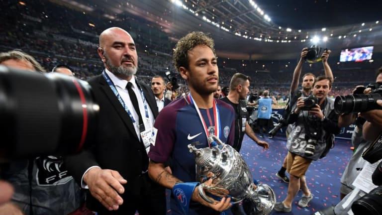MÁS CERCA | Otro jugador del Real Madrid ya da la bienvenida a Neymar en las redes sociales