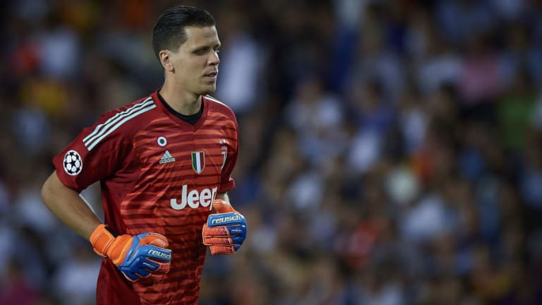 Wojciech Szczesny Admits He Wanted to Stay at Arsenal 'Forever' and Reveals Biggest Gunners Regret
