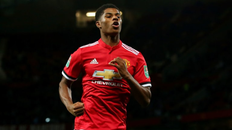 Among the Stars: How Jose Mourinho Plans to Use Alexis Sanchez to Avoid Hindering Marcus Rashford