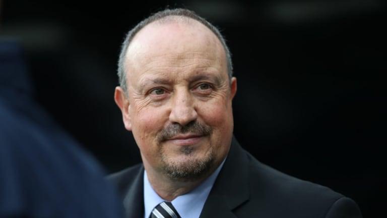 Newcastle Boss Rafa Benitez Eyeing 3 New Signings in January After Poor Start to 2018/19 Season