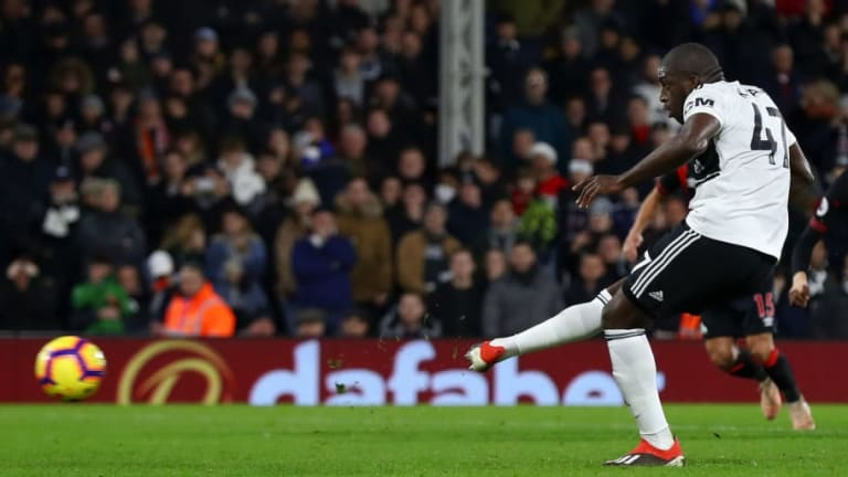 Fulham to Take 'Strongest Possible Action' Over Racist Comments Directed at Aboubakar Kamara