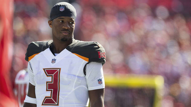 Jameis Winston Isn't the Answer at QB for the Bucs