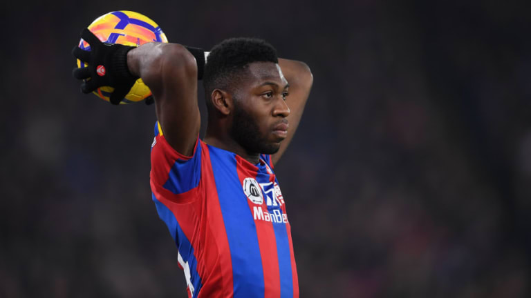 Timothy Fosu-Mensah Discusses Manchester United Future After Breakout Season at Crystal Palace