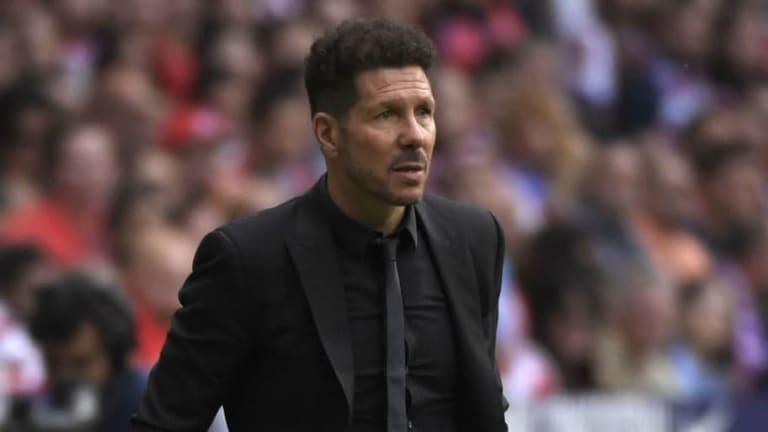 El jugador de La Liga que podría llegar al Atlético de Madrid