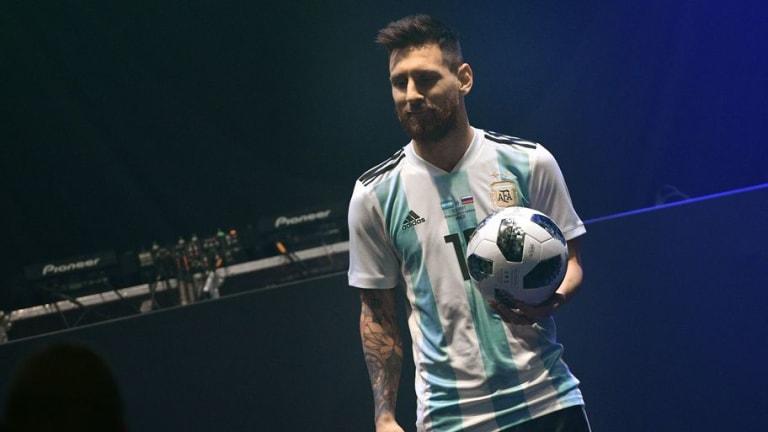 El técnico que le pidió a la FIFA que Messi no sea autorizado para jugar el Mundial