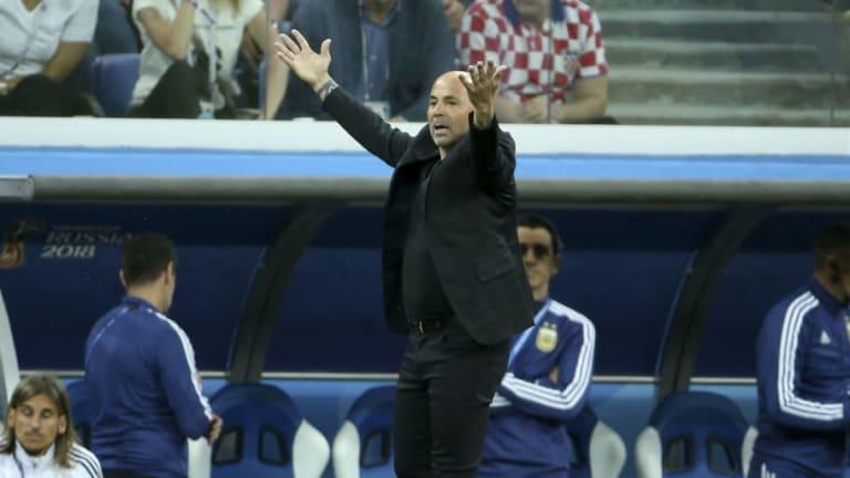 AHORA O NUNCA | Los probables 11 de Argentina para el partido ante Nigeria