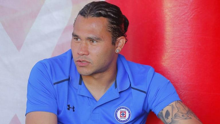 'Gullit' se rehabilitará en clínica de JC Chávez