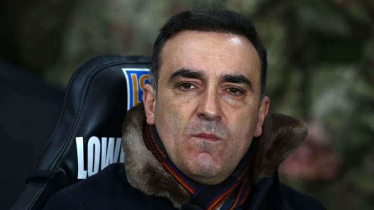 Twitter Reacts to Hilarious Carlos Carvalhal Soundbites After Shock Swansea Win Over Liverpool