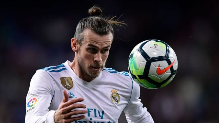 Former Spurs Boss Tips Gareth Bale to Choose London Homecoming Over Bayern Munich Switch