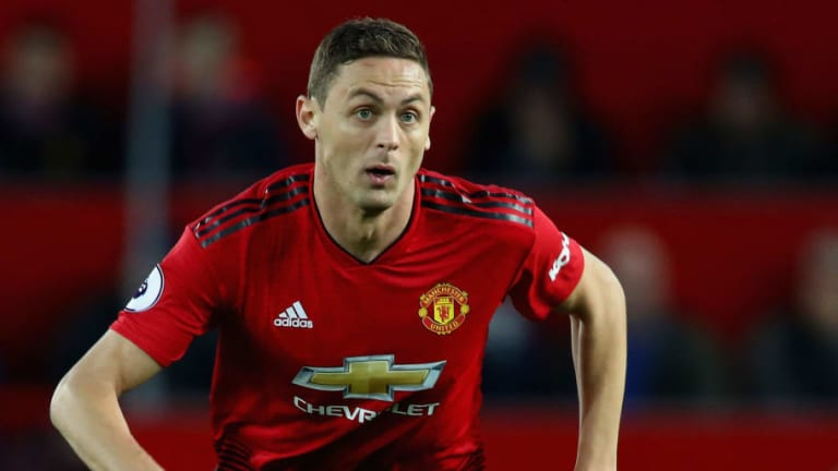 Nemanja Matic Doubtful for Man Utd's Clash With Chelsea After Withdrawing From Serbia Squad