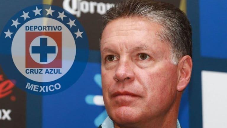 El ambicioso plan de Peláez para mantener el gran momento de Cruz Azul