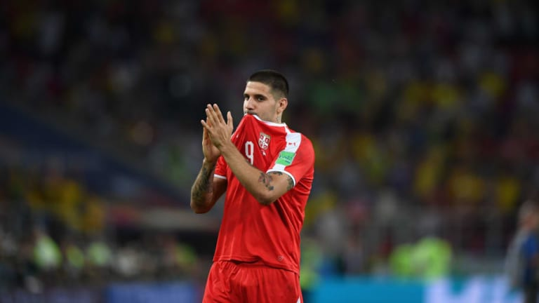 Fulham Expect to Close £20m for Newcastle's Aleksandar Mitrovic By the End of the Month