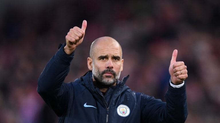 Man City Boss Guardiola Reveals Next Country on Managerial Hit List & Praises Former Mentor Cruyff