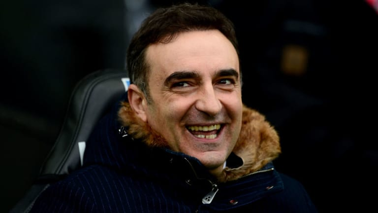 Carlos Carvalhal Explains Why Winning Mentality Has Increased 'Respect' for Swansea