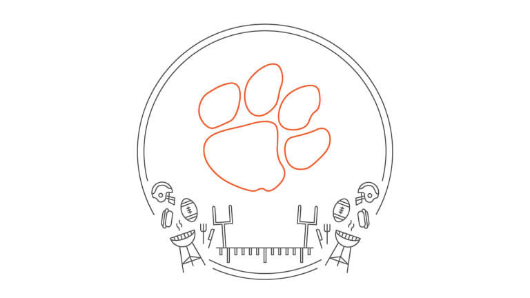 Clemson Tailgating Guide