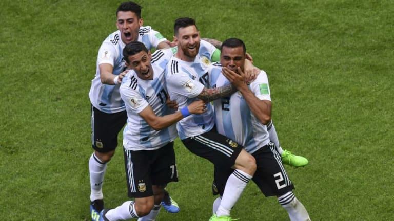 SORPRESA | La nueva opción que tiene la selección Argentina para el puesto de entrenador