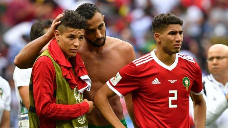 LAMENTABLE | Un jugador será juzgado por homicidio tras el Mundial