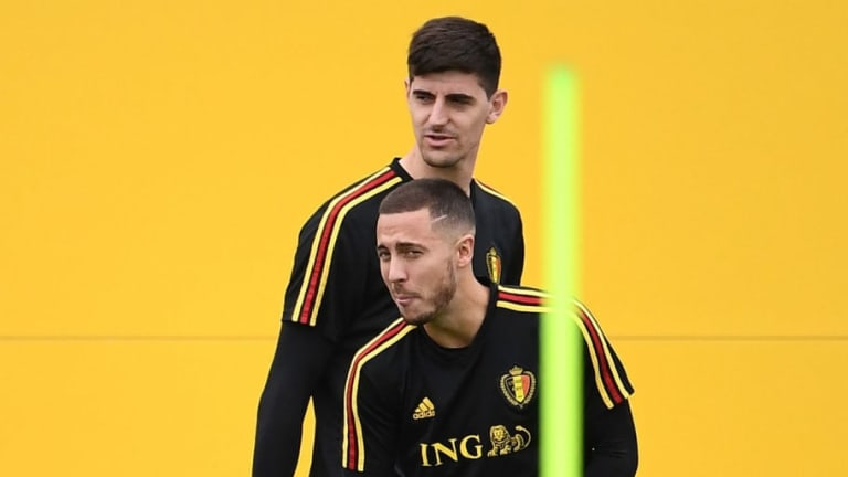 Biting the Bullet: Why it Makes Sense for Chelsea to Cash in On Hazard & Courtois This Summer