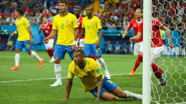 LAMENTABLE | Brasil tiene una importante baja en el Mundial