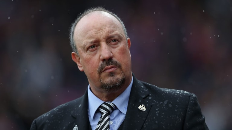 Newcastle Reject New Manager Proposals as Mike Ashley Maintains Hope of Keeping Rafa Benitez