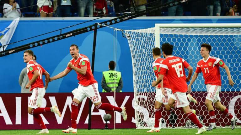 REVELADO   El jugador al que espiará el FC Barcelona en el España-Rusia del domingo