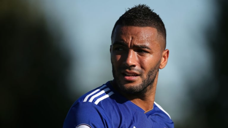 Danny Simpson States Desire to Discuss His Future With Leicester City as Contract Winds Down