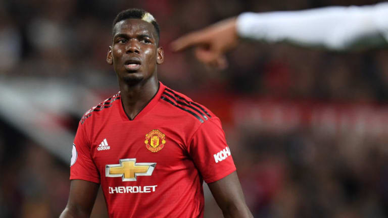 Paul Pogba Admits Man Utd Players Don't Understand How 'Bizarre' 3-0 Spurs Defeat Happened