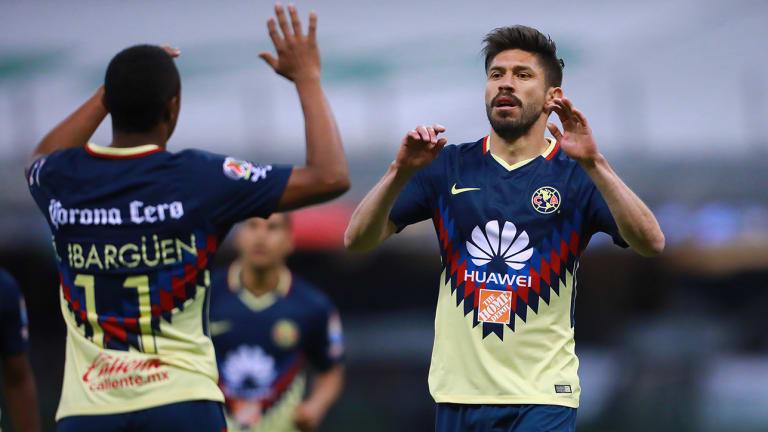 How to Watch Chivas Guadalajara vs. Club America: Game Time, Live Stream, TV Channel