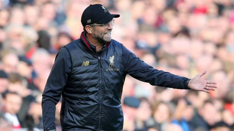 Jurgen Klopp Reveals Roberto Firmino Wowed 23 Coaches With Performance Against Fulham