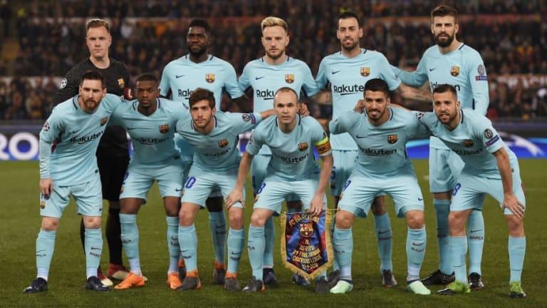 Las prioridades del FC Barcelona de cara al próximo curso