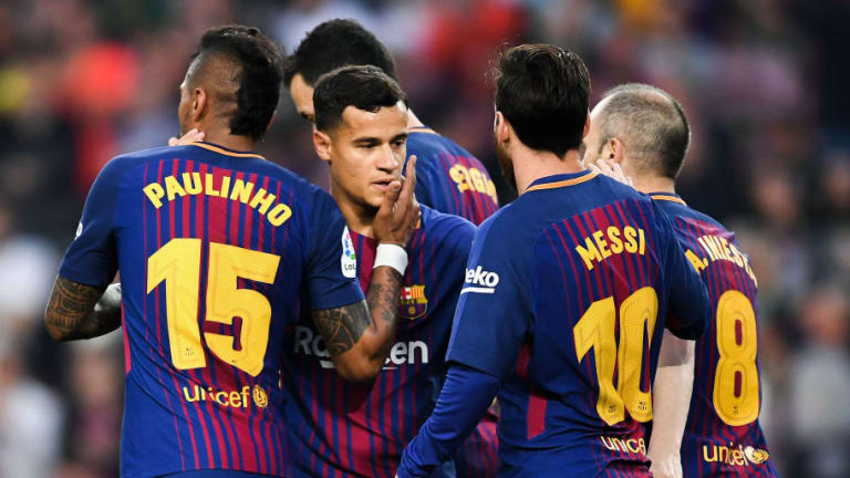 REVELADO | El jugador del Barcelona que ha recibido una oferta multimillonaria de la liga china