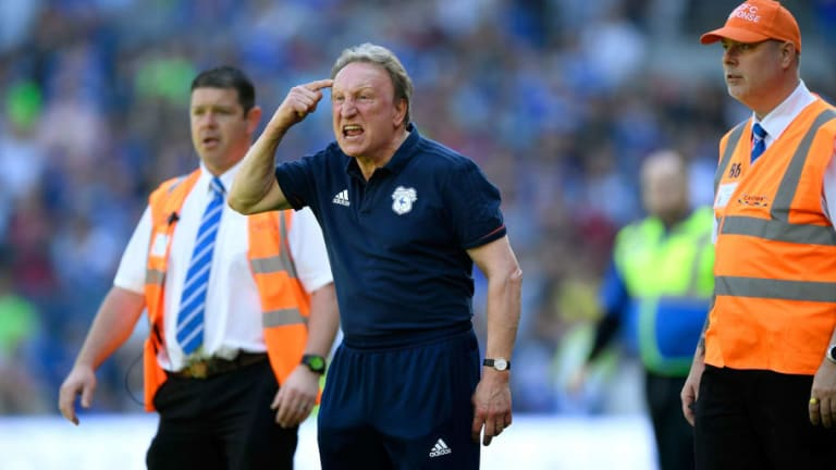 Neil Warnock Reveals the Reason for Liverpool Summer Transfer Delay