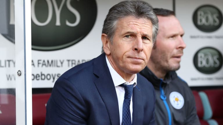 Claude Puel Reportedly Battling to Save Job as Leicester City Board Unrest Continues to Grow