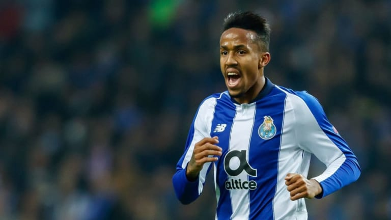 Liverpool Enter Hunt to Sign Porto Defender Targeted by Manchester United